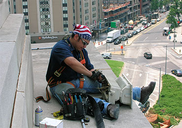 Commercial Electrical Repair Company Alexandria VA