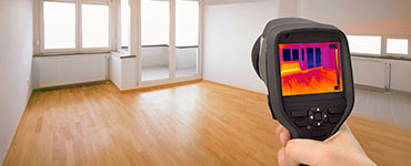 Infrared Thermal Imaging Alexandria VA